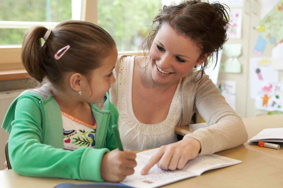اختلال گفتار و زبان